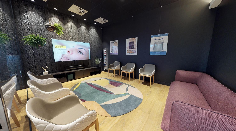 Centre - Médecine esthétique - Clinic Renaissance - Lille