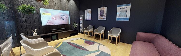 le centre de médecine esthétique clinic renaissance