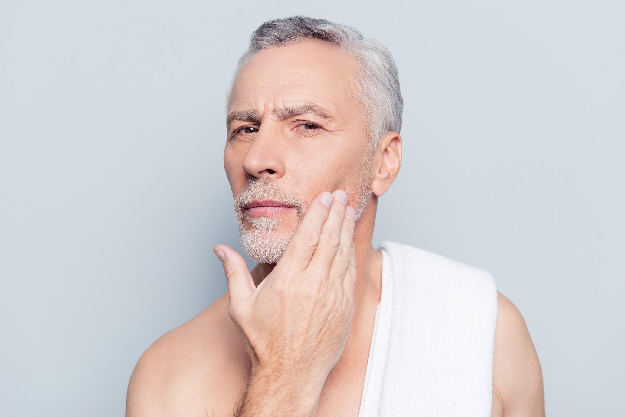 hommes rajeunir - injections - rides - botox - Lille - médecine esthétique - épilation laser