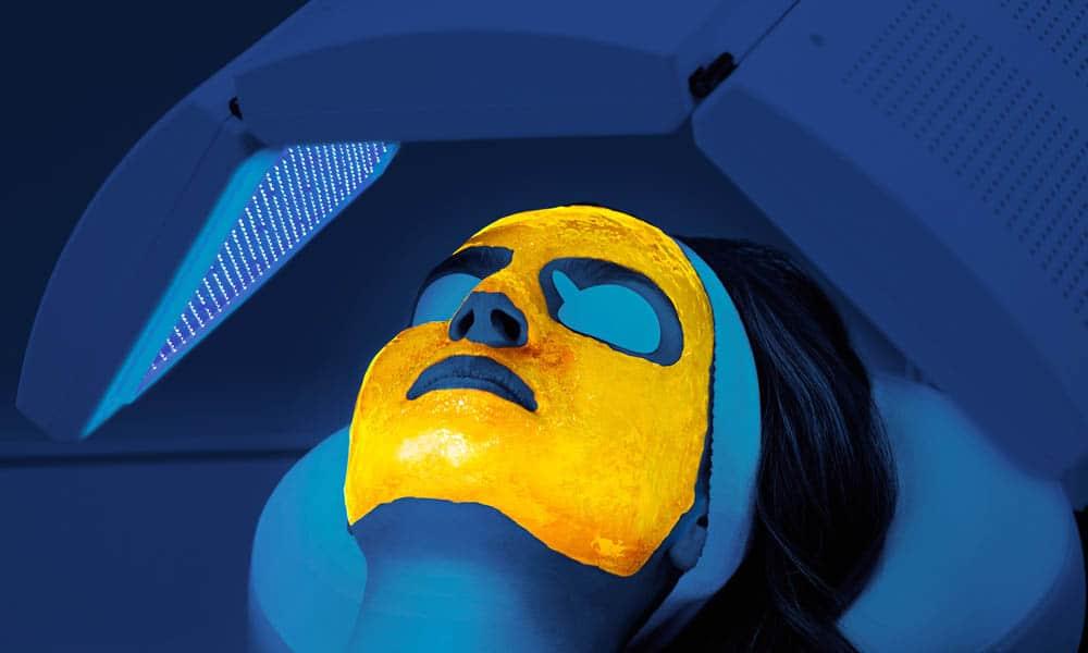 kleresca - acné - rosacée - traiter les rides sans injections - rejuvenation - clinic renaissance